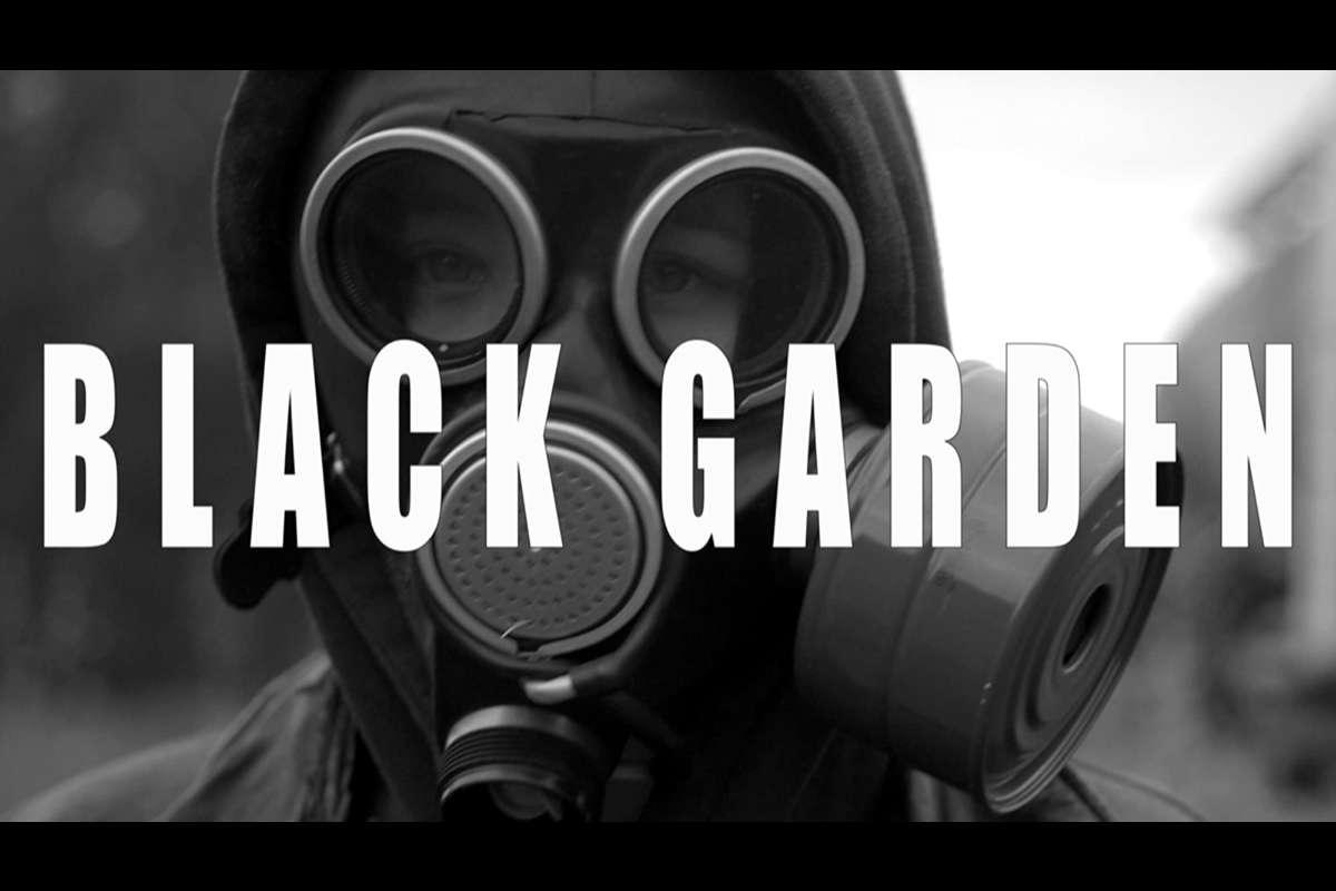 copertina film black garden streaming amazon prime video