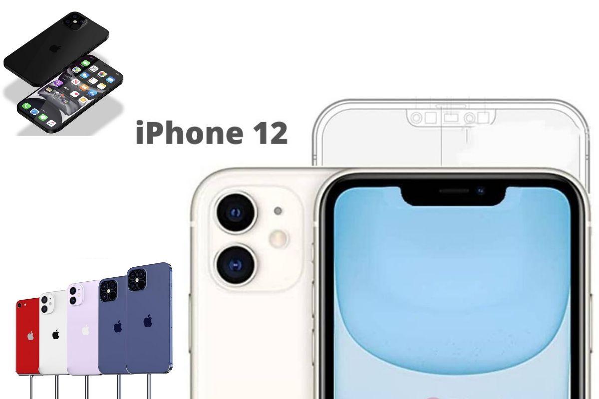 iPhone 12: cosa devi sapere sugli iPhone 2020 di Apple