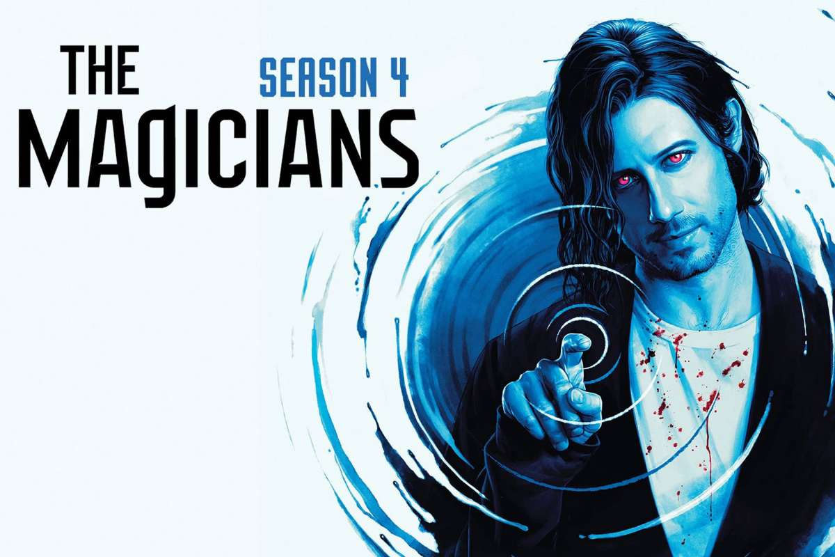 copertina the magicians i maghi stagione 4 amazon prime video