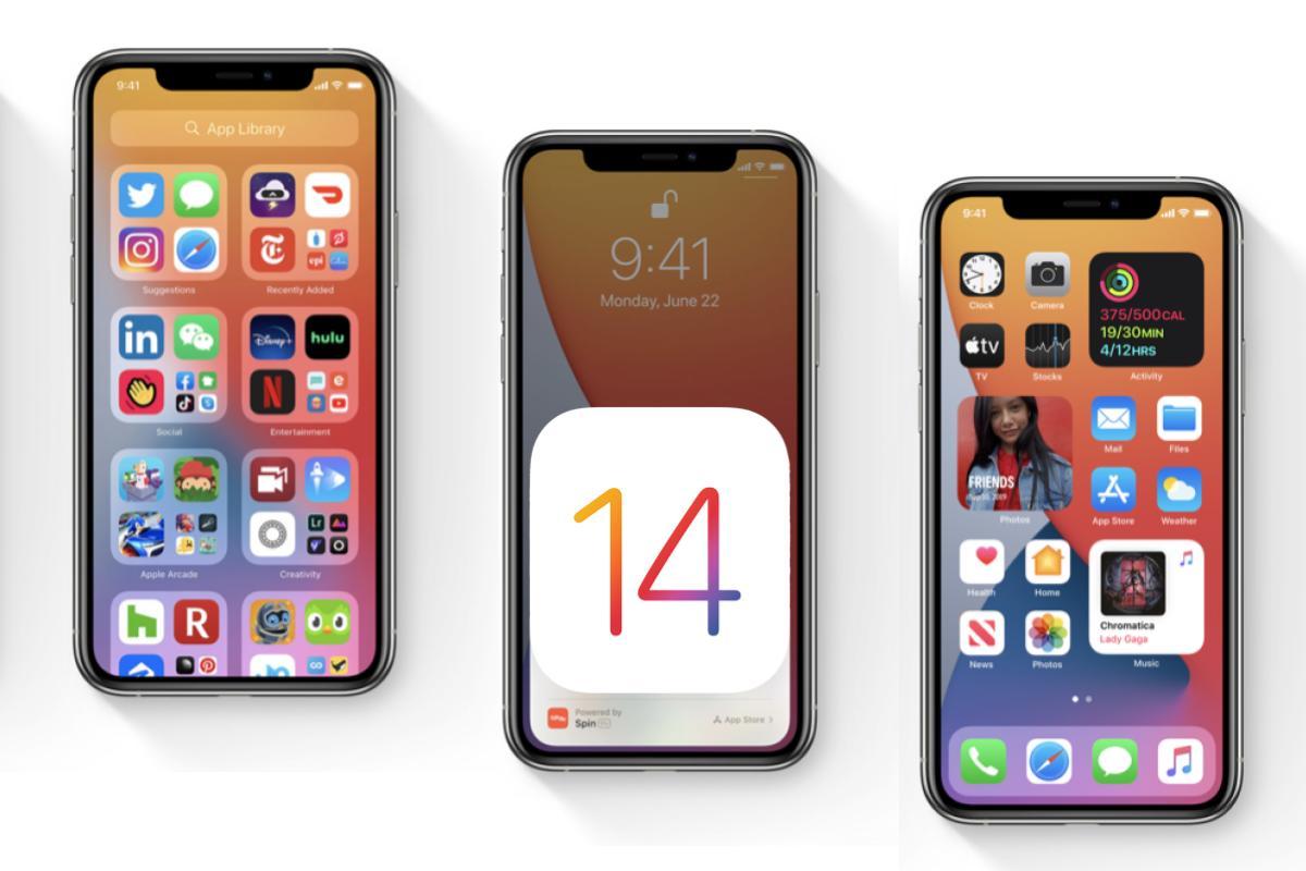 Analizziamo tutte le novità introdotte in iOS 14