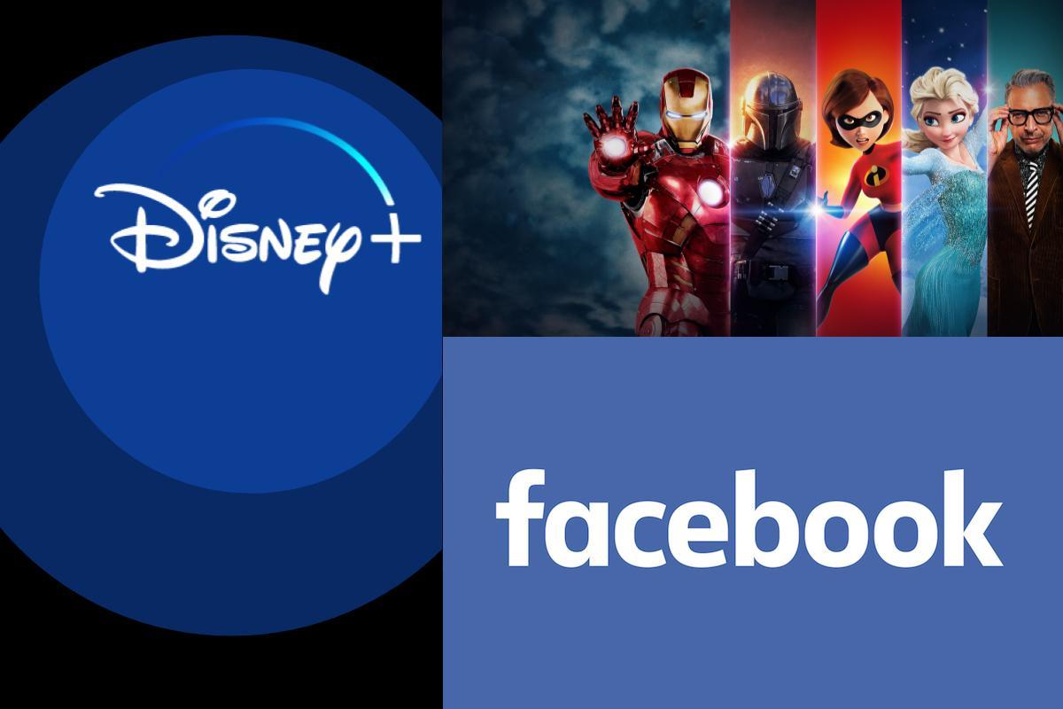 Anche Disney blocca le campagne sui social mettendo in pausa gli annunci su Facebook
