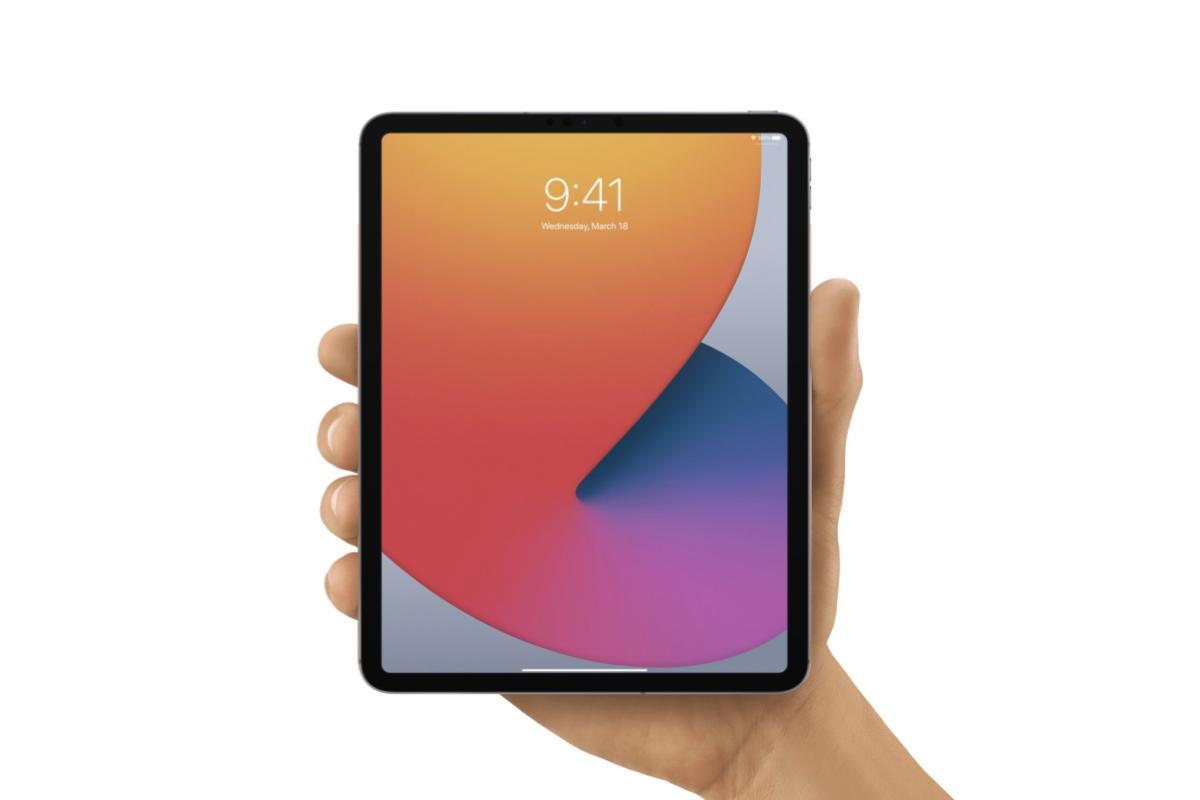 Il concept di iPad mini 6 rivela il tablet Apple avvicinarsi al design di iPad Pro
