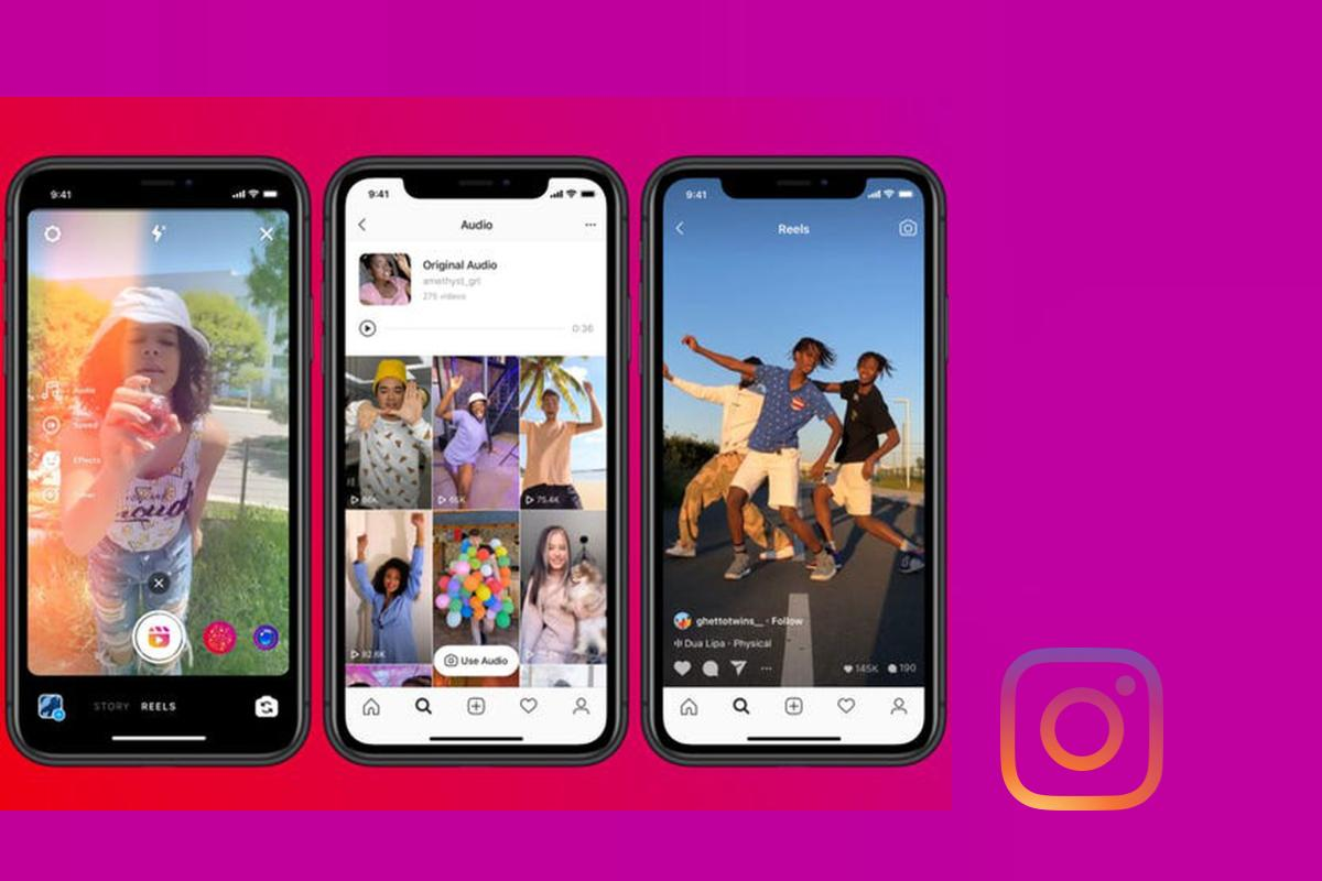 Instagram sempre più simile a TikTok la nuova versione verrà lanciata il mese prossimo