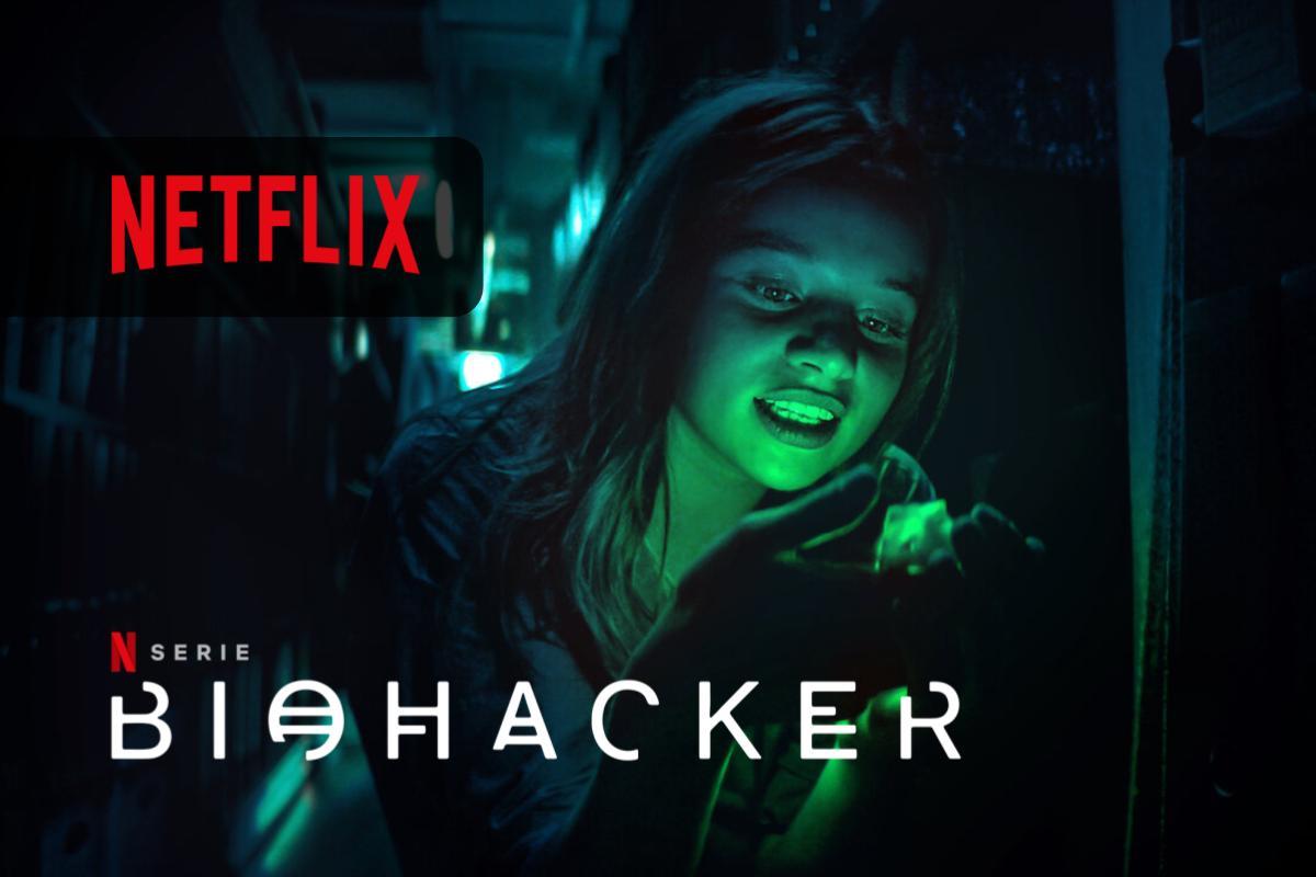 La serie originale Netflix Biohacker ha una nuova data di uscita e debutta il 20 agosto, solo su Netflix