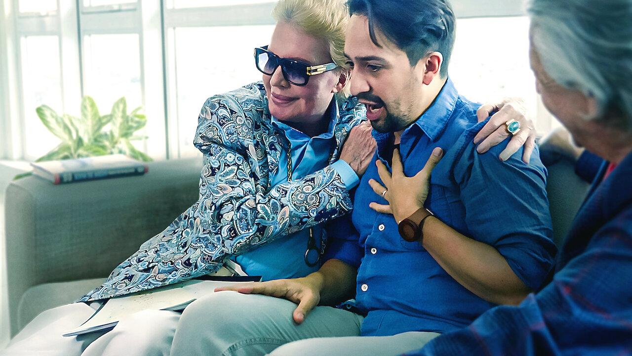 Mucho mucho amor: la leggenda di Walter Mercado su Netflix