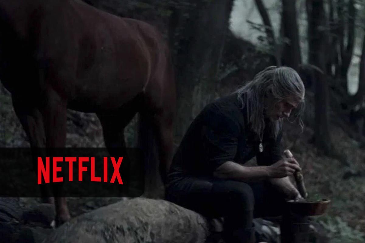 Novità sulla seconda stagione di The Witcher su Netflix
