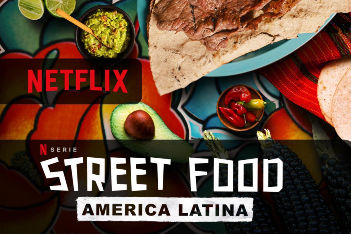 Street Food: America Latina arriva su Netflix