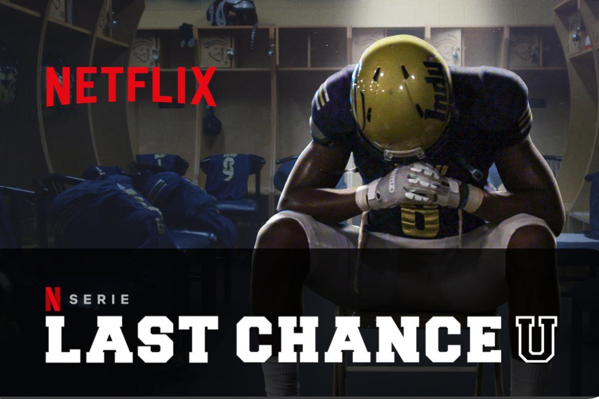 Torna per una quinta stagione Last Chance U su Netflix