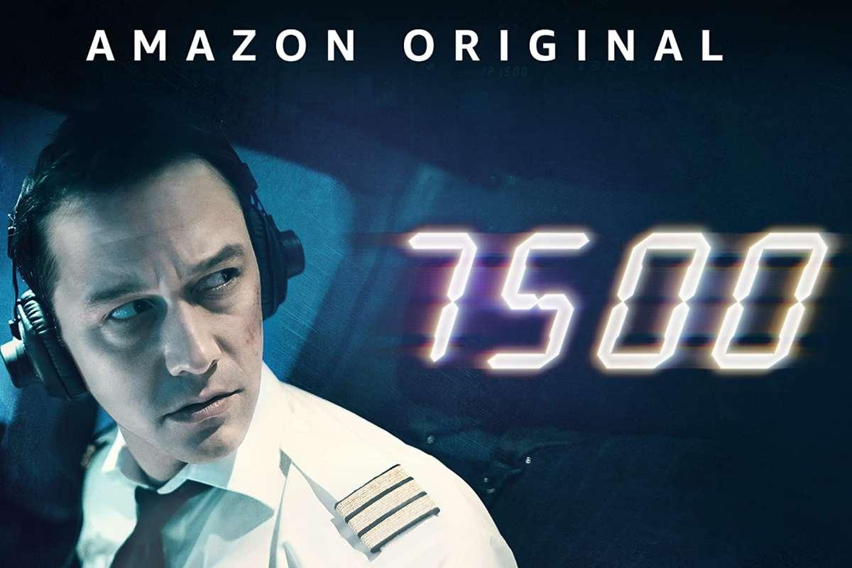 copertina film 7500 amazon prime video