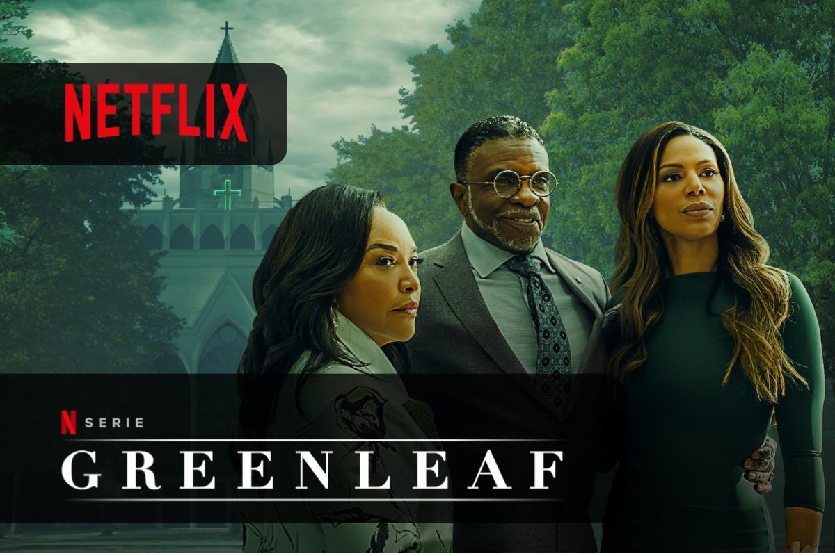 Guarda ora la Stagione 5 di Greenleaf su Netflix
