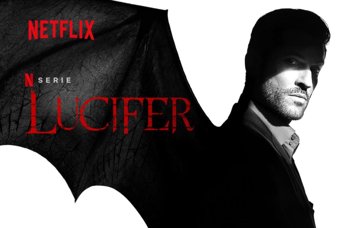 L'attesa è finita arriva la prima parte della Stagione 5 di Lucifer su Netflix