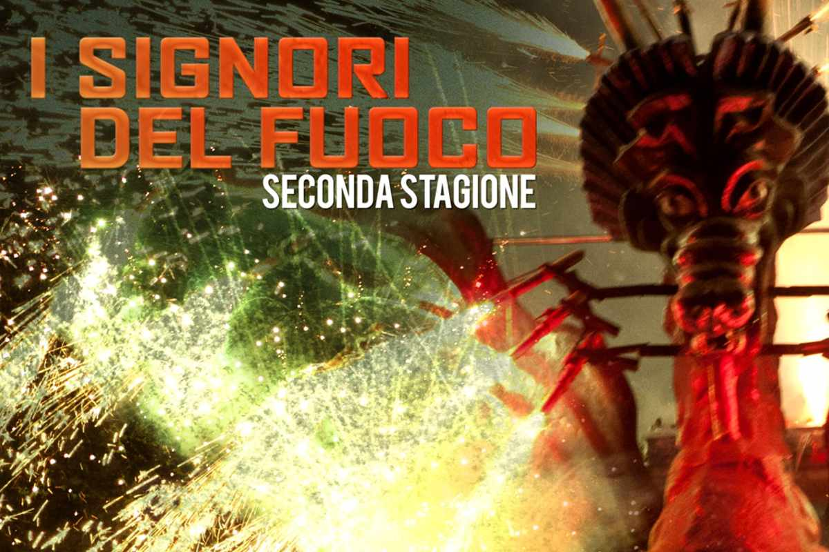 i signori del fuoco seconda stagione amazon prime video