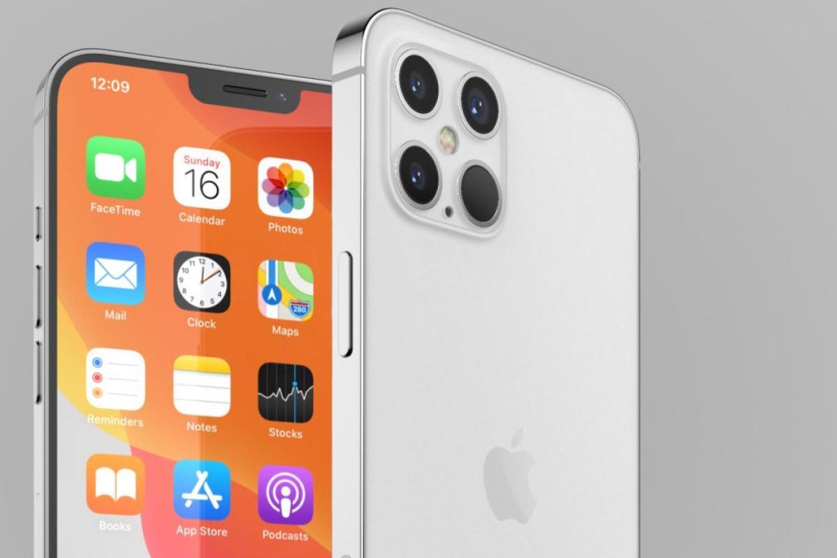 iPhone 12 affronta un problema con la fotocamera principale prima del lancio