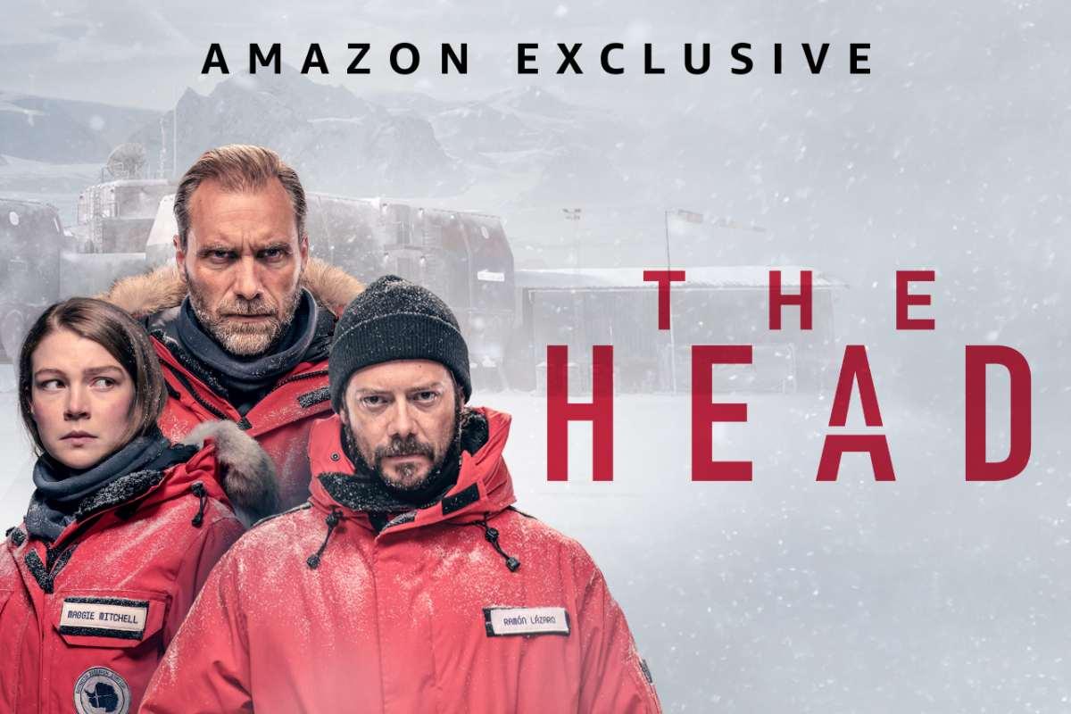 the head prima stagione serie tv amazon exclusive prime video