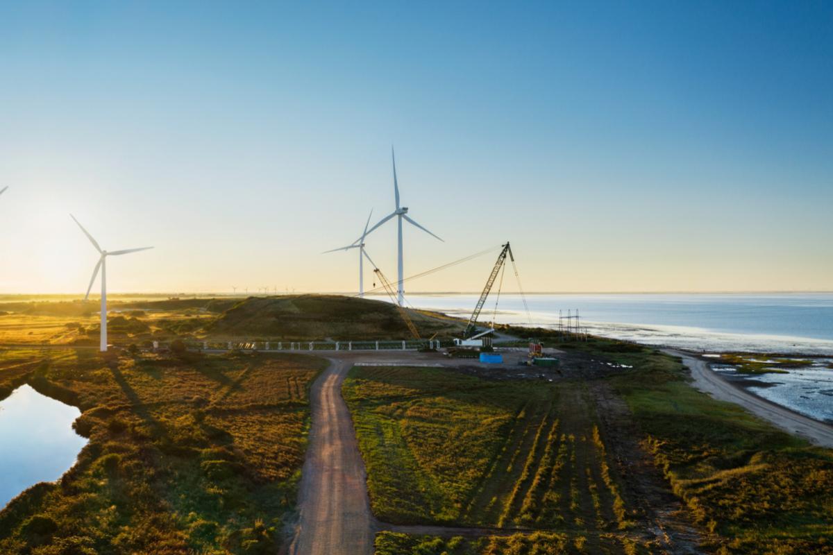 Apple estende l'uso delle fonti rinnovabili in Europa