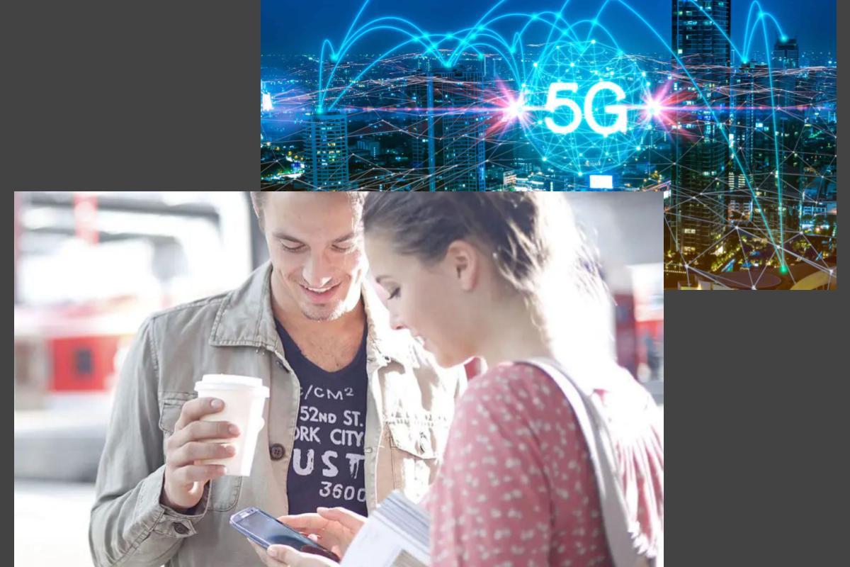 Le 5 Tecnologie che diventeranno quotidianità con il 5G