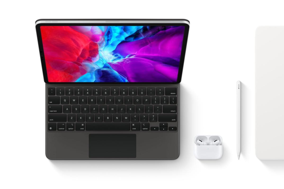 Il primo dispositivo Mini-LED di Apple sarà il nuovo iPad Pro