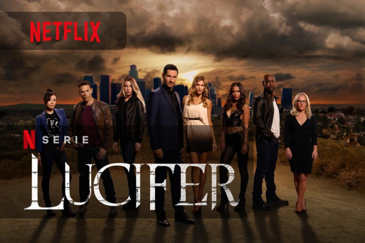 Il team di Lucifer costretto a riscrivere il finale della quinta stagione all'ultimo minuto