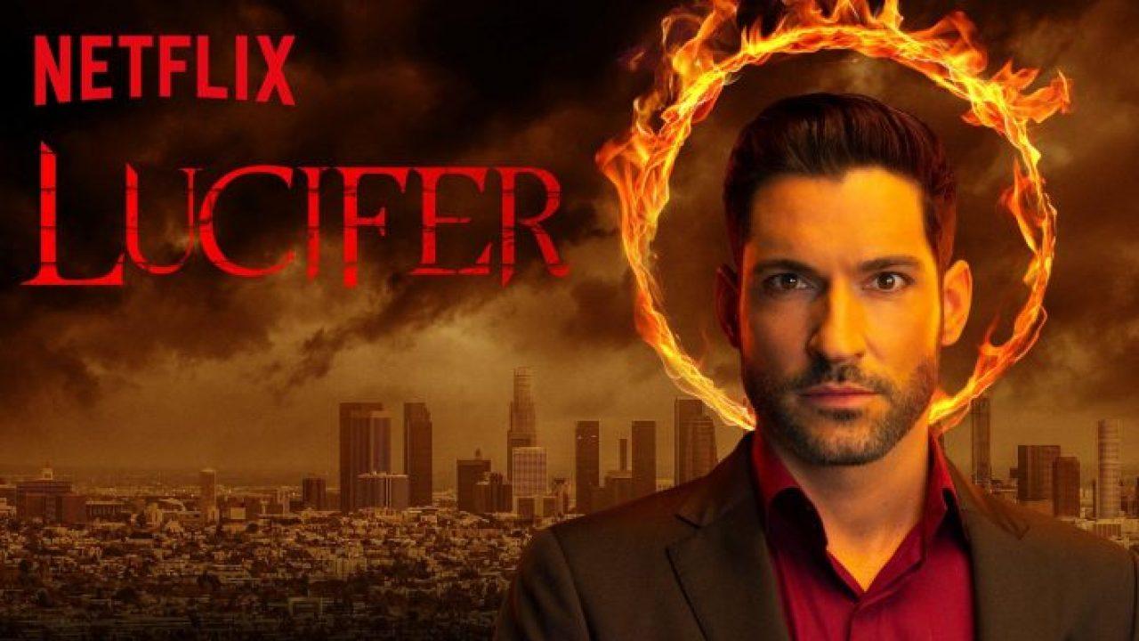 L'ultima stagione di Lucifer avrà 6 episodi in meno mentre Netflix fatica a convincere il cast a tornare sul set.