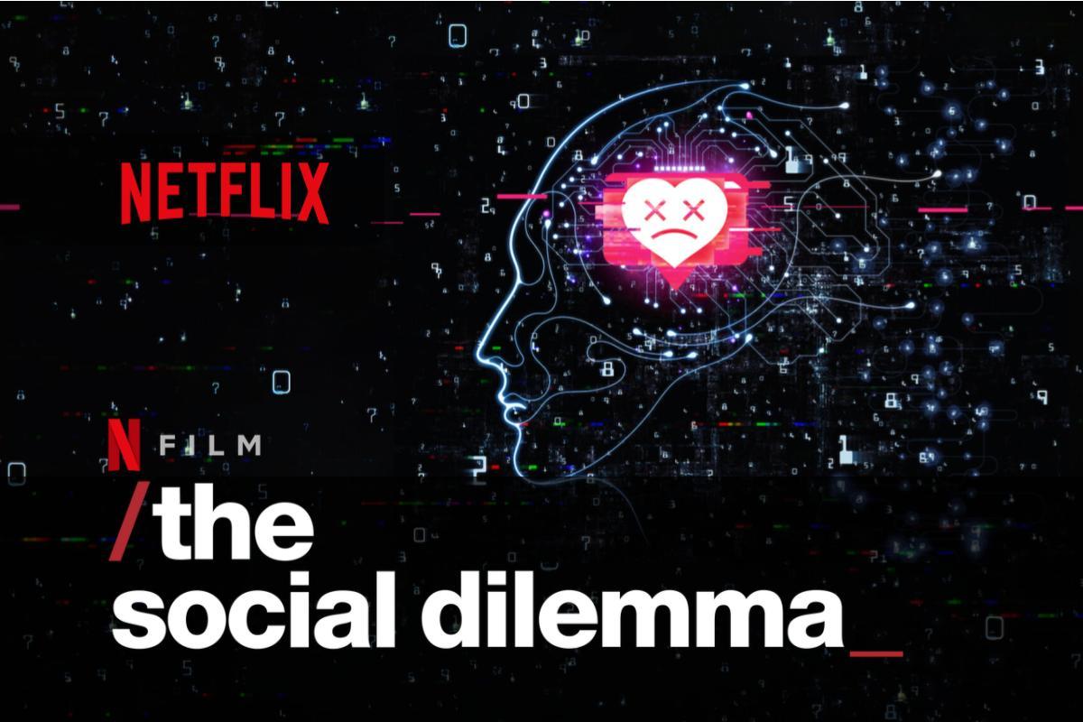 The Social Dilemma su Netflix il documentario sulla sicurezza dei dati online