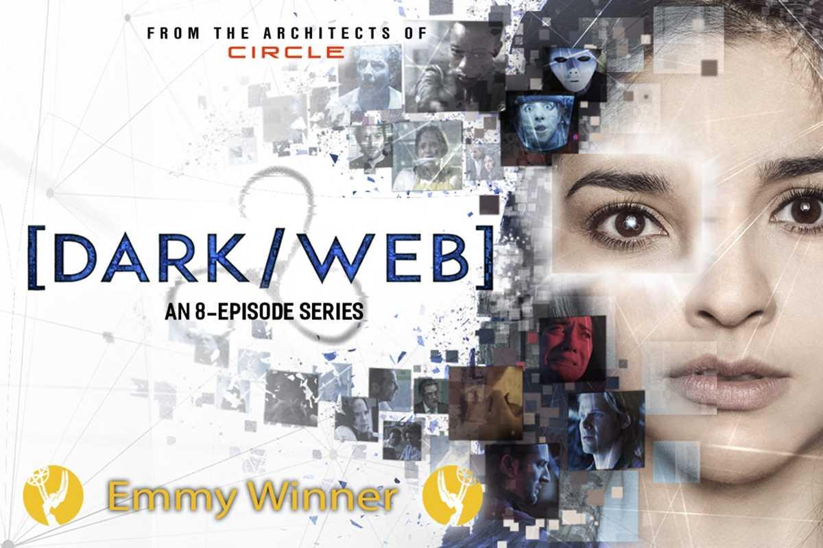 dark web serie tv streaming amazon prime video