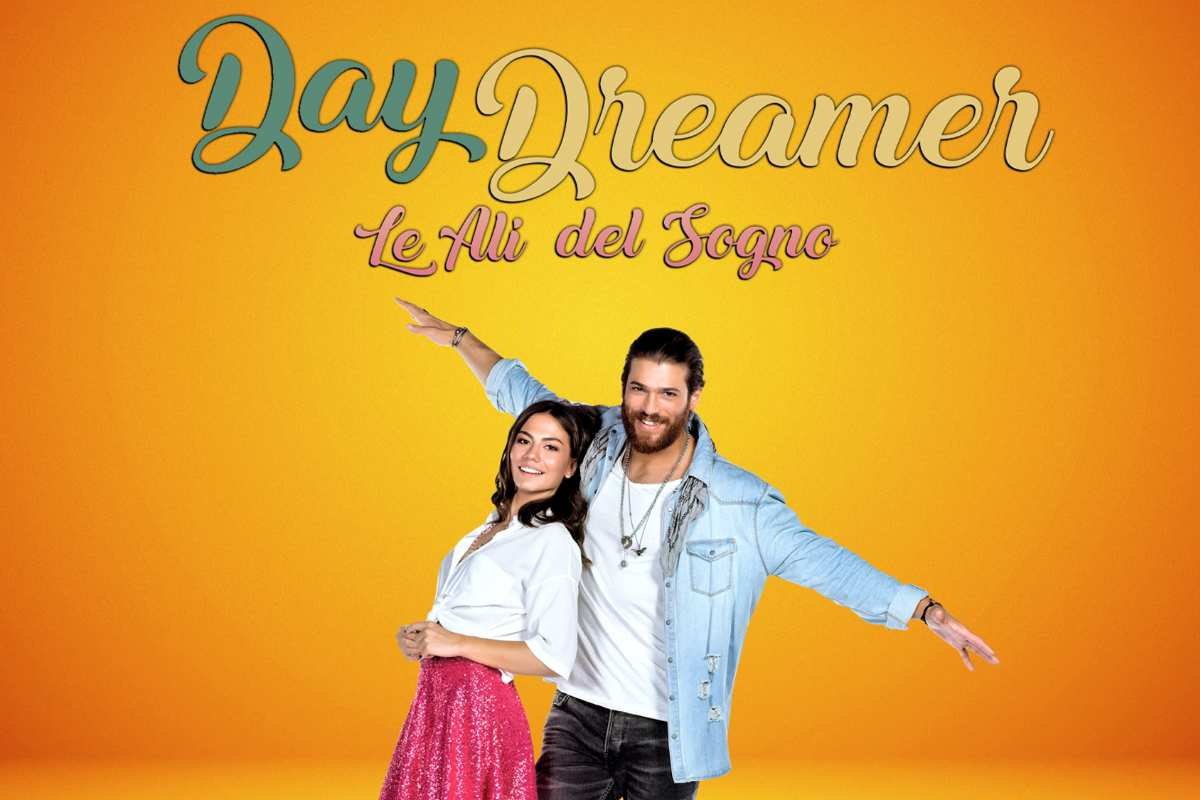 daydreamer le ali del sogno amazon prime video soap