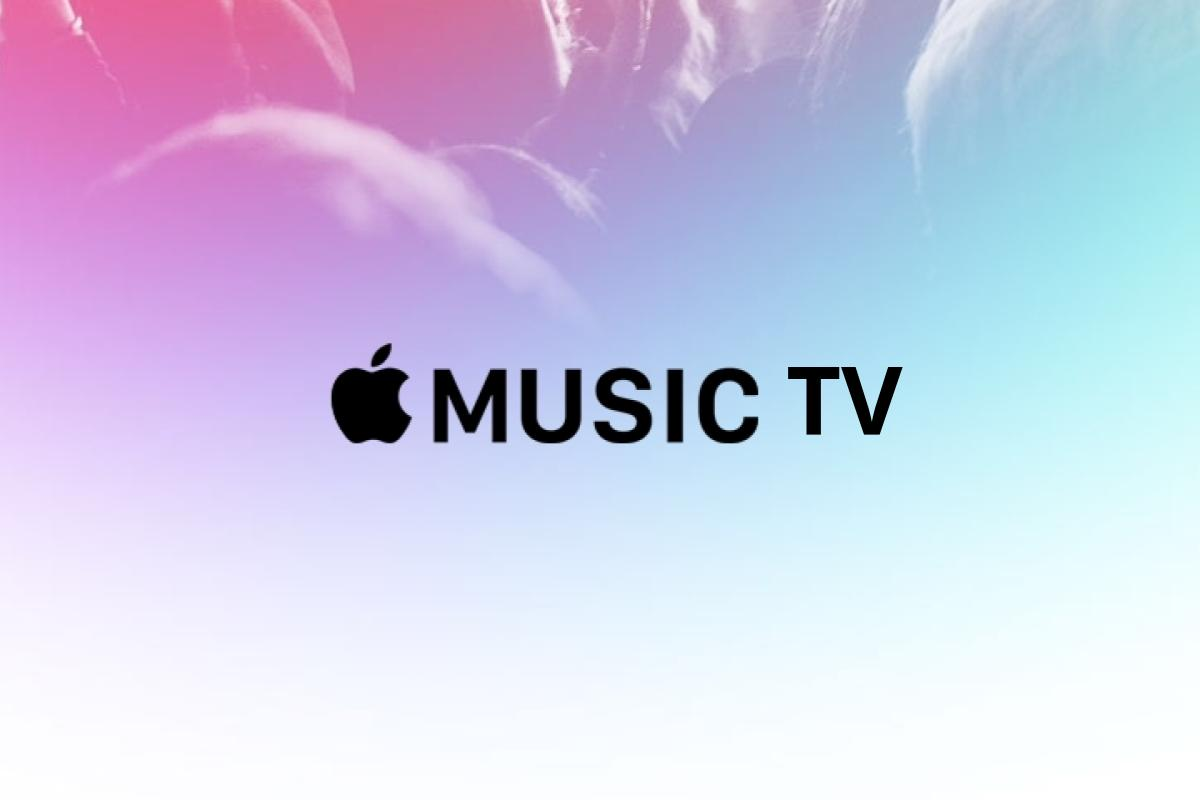 Apple Music lancia un canale TV per video musicali
