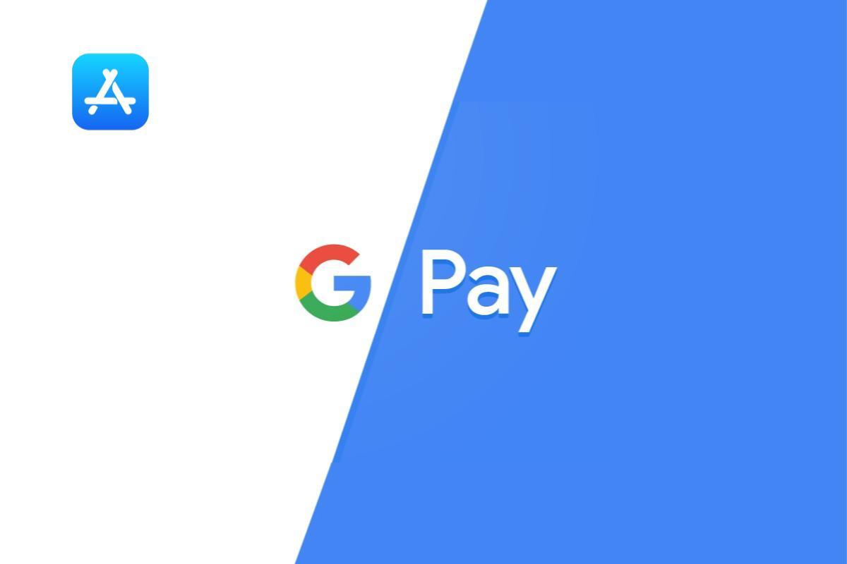 Apple rimuove anche Google Pay da AppStore ecco perché?