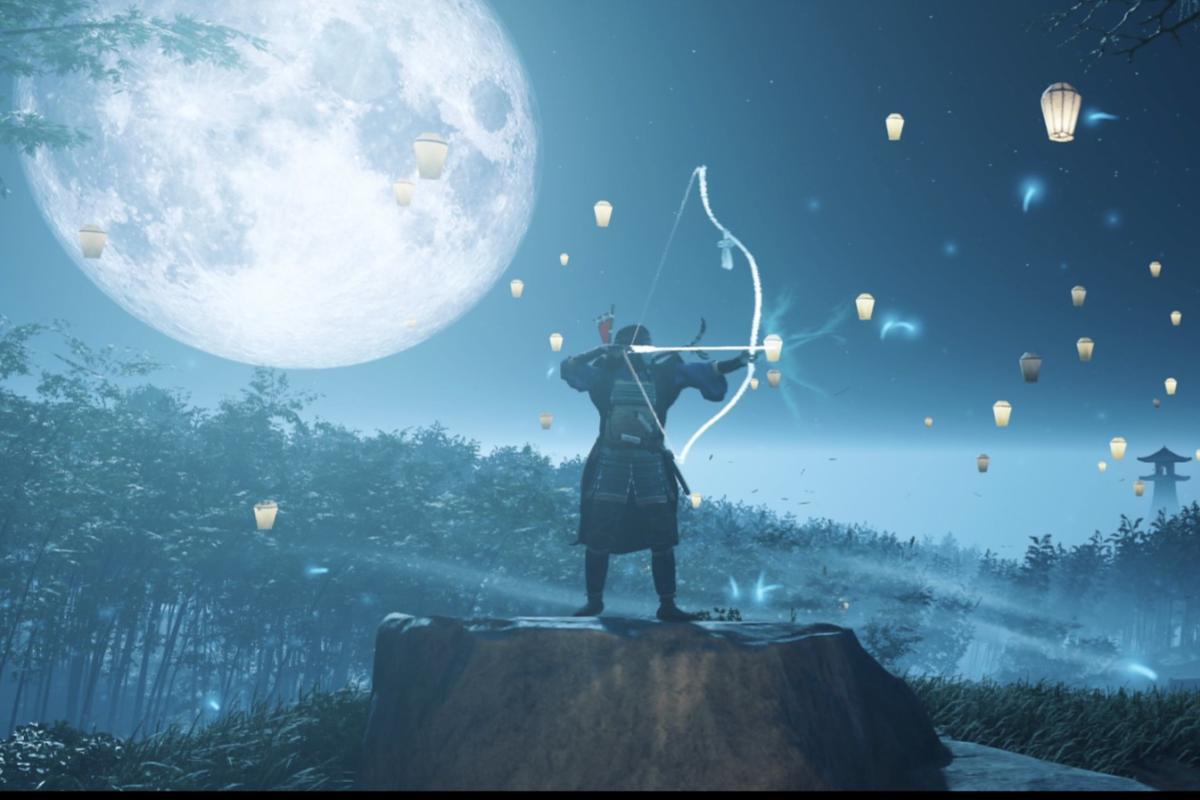 Ghost of Tsushima introduce una nuova esperienza multigiocatore cooperativa