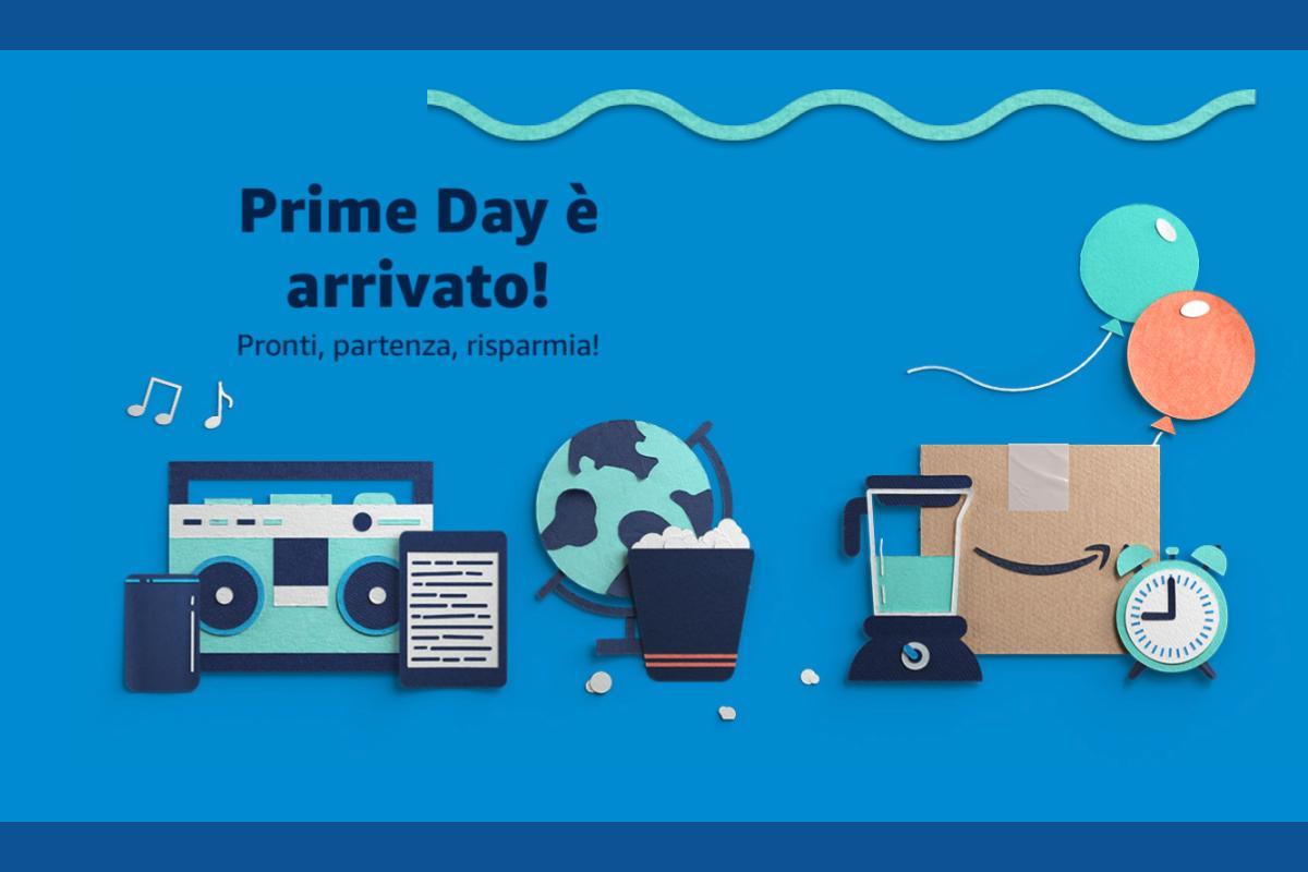 Il Prime Day è finalmente arrivato ecco le migliori offerte di oggi