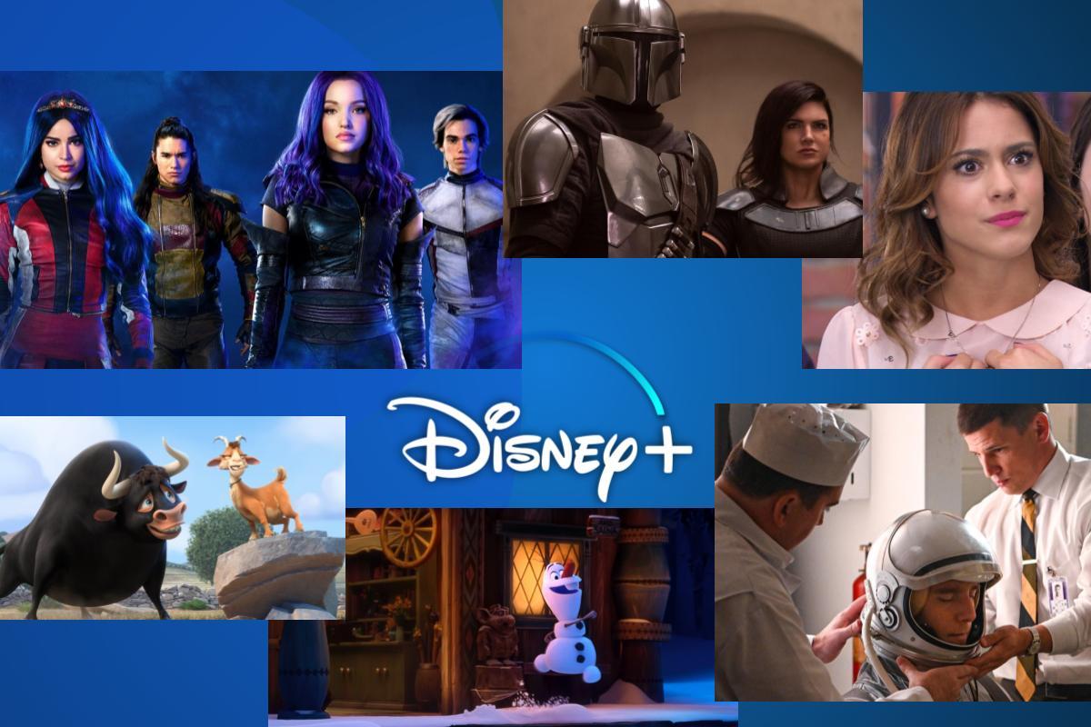 Lista completa Cosa guardare su Disney+ ad ottobre