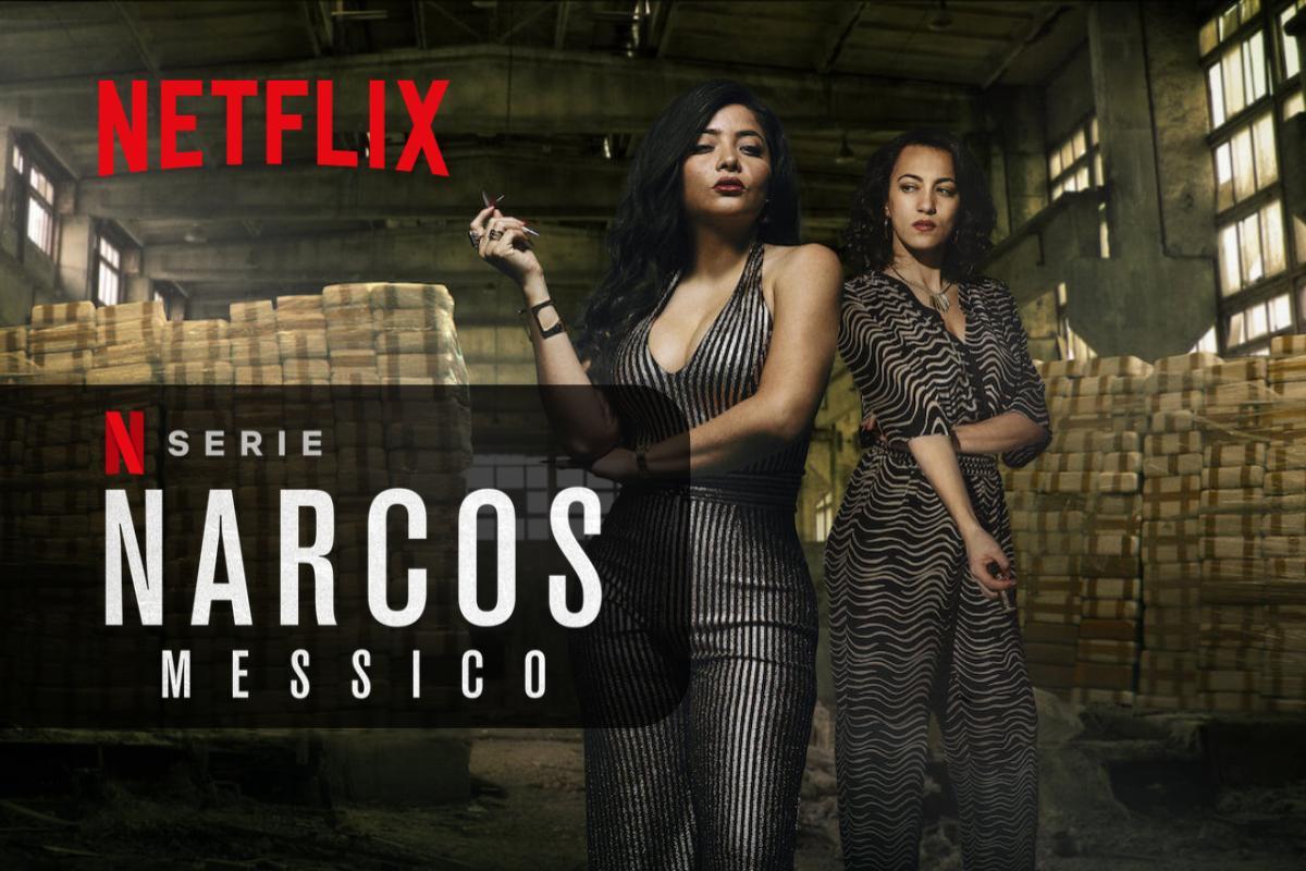 Narcos: Mexico rinnovato per una terza stagione da Netflix con un nuovo protagonista