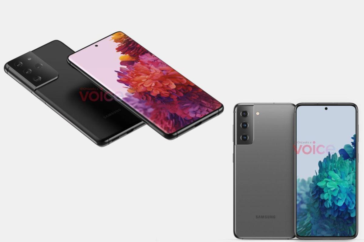 Samsung ha in cantiere il nuovo Galaxy S21 che arriverà a gennaio