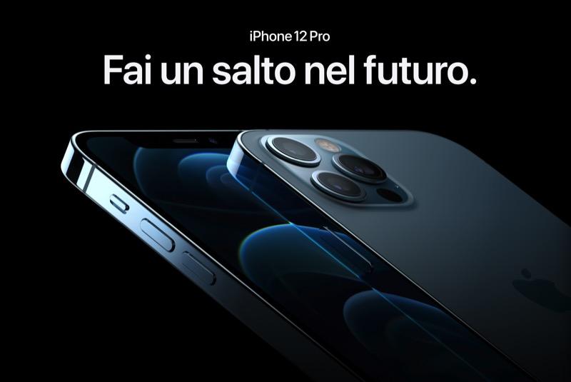 Caratteristiche iPhone 12 Pro e iPhone 12 Pro Max con 5G