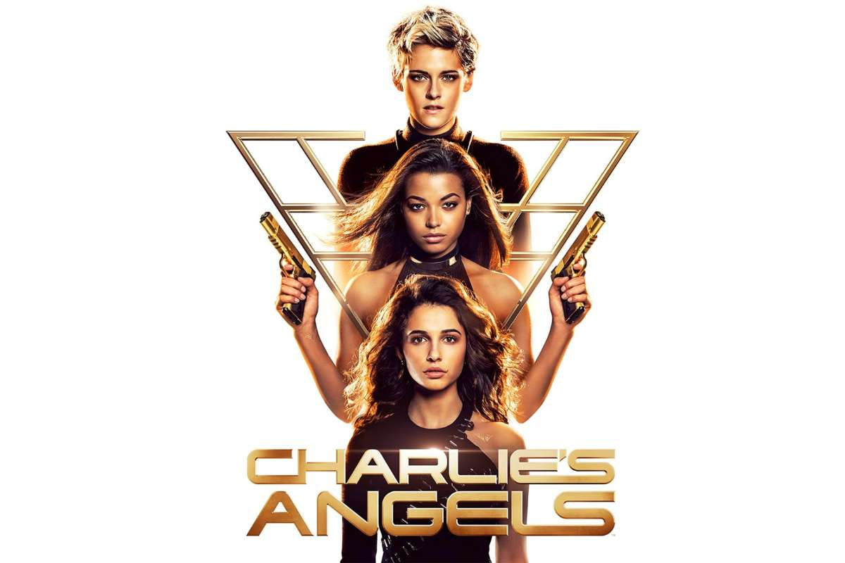 charlie's angels streaming amazon prime video