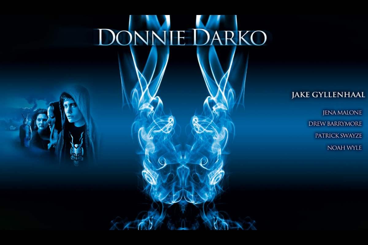 film donnie darko amazon prime video