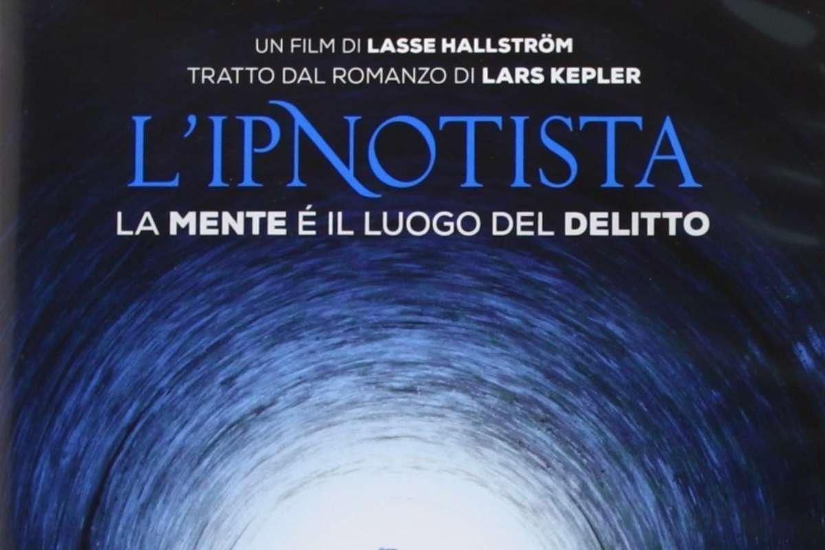 film l'ipnotista rakuten tv streaming gratis