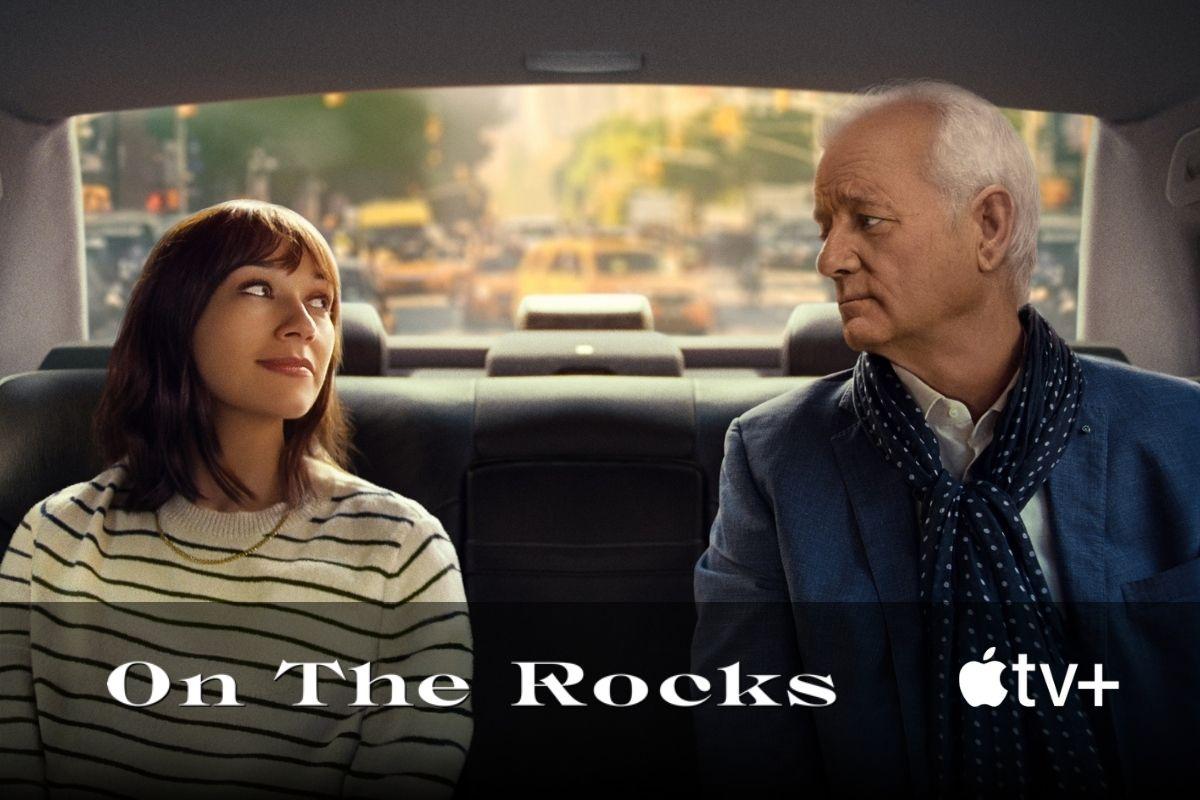 film on the rocks commedia apple tv plus