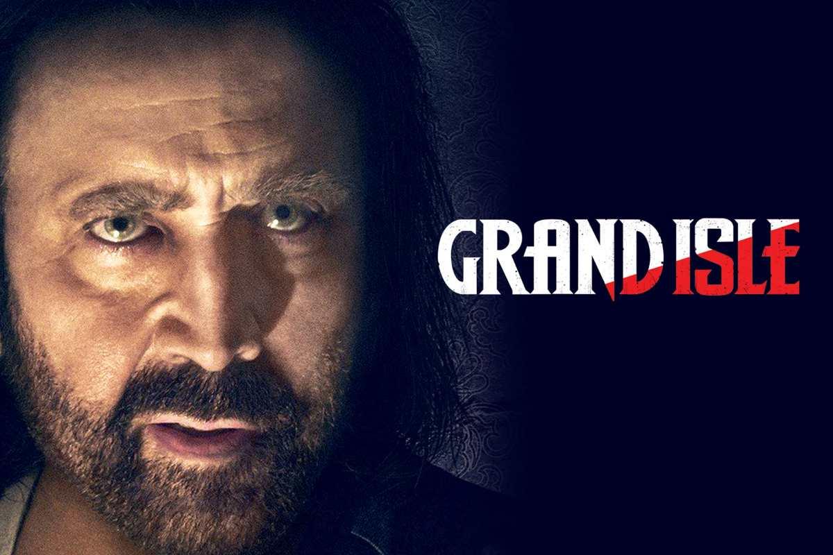 grand isle film streaming amazon prime video