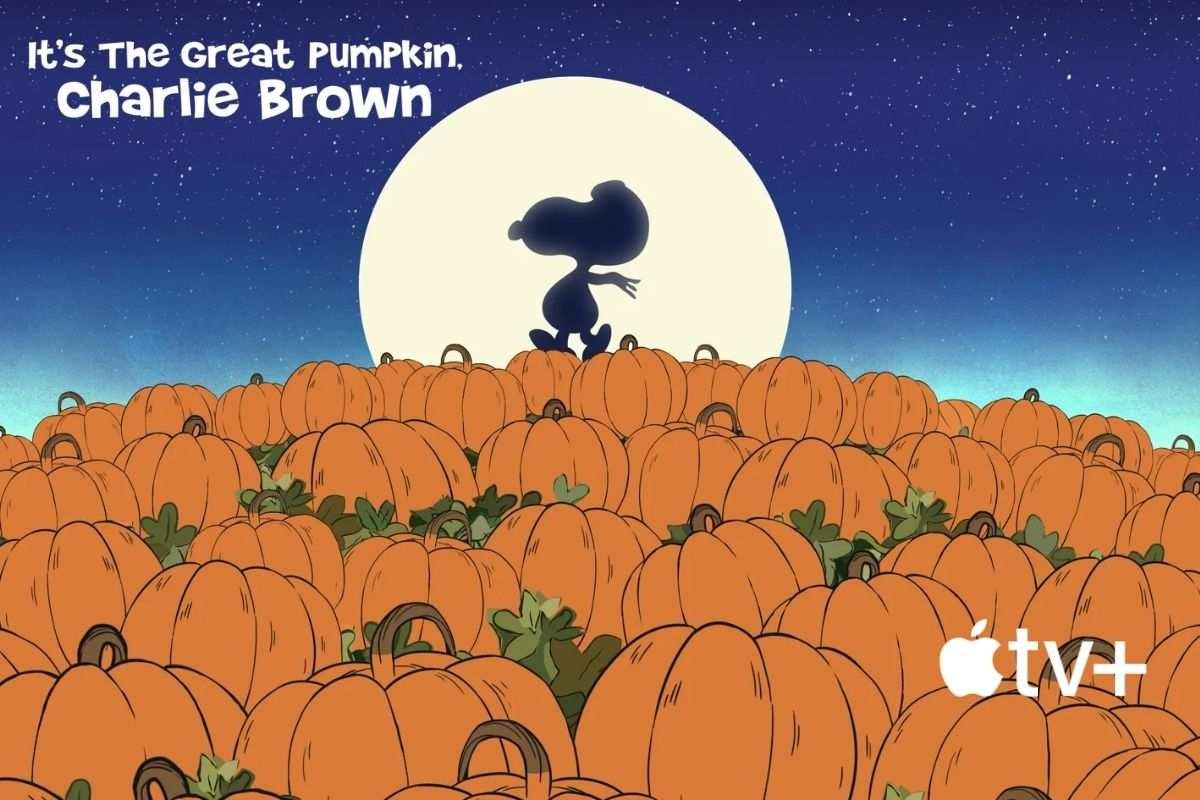 È il Grande Cocomero, Charlie Brown (It's the Great Pumpkin, Charlie Brown) su Apple Tv+