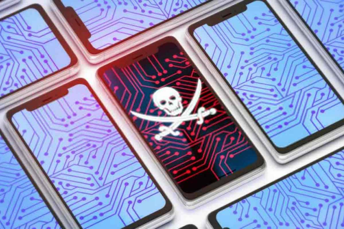 malware Alien app android banche