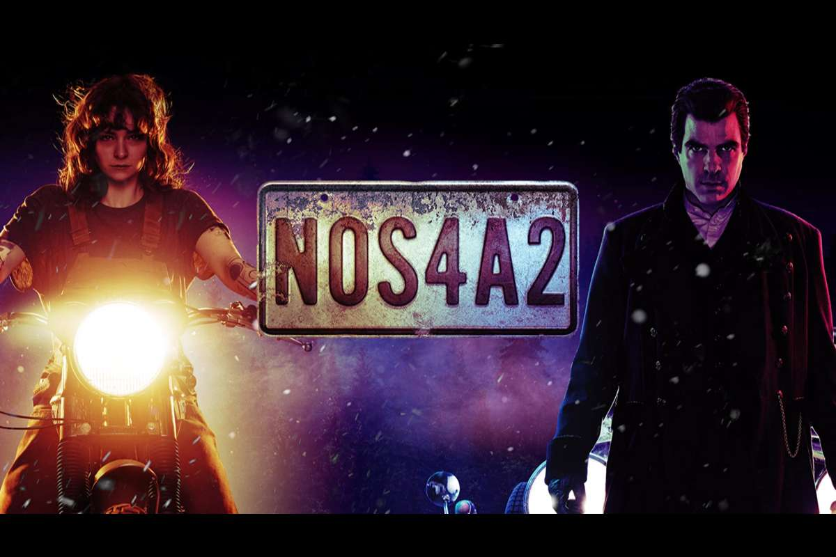 nos4a2 stagione 2 streaming amazon prime video