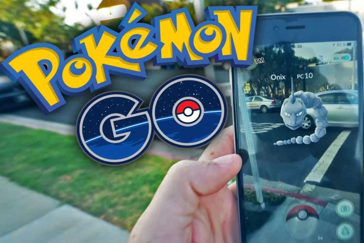 pokemon go vecchi dispositivi iOS android