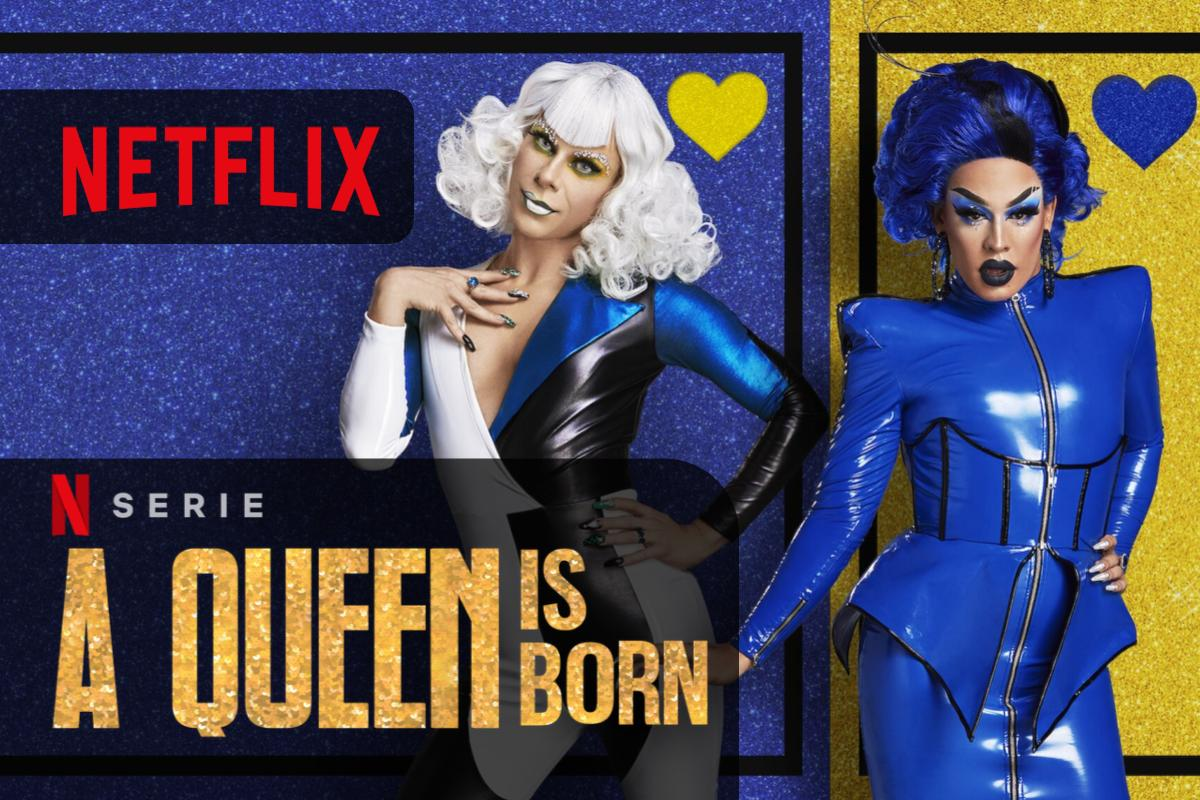 A Queen Is Born arrivata su Netflix la prima stagione