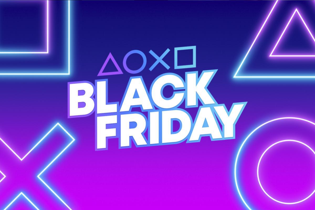 Black Friday inizia oggi con le offerte nel PlayStation Store