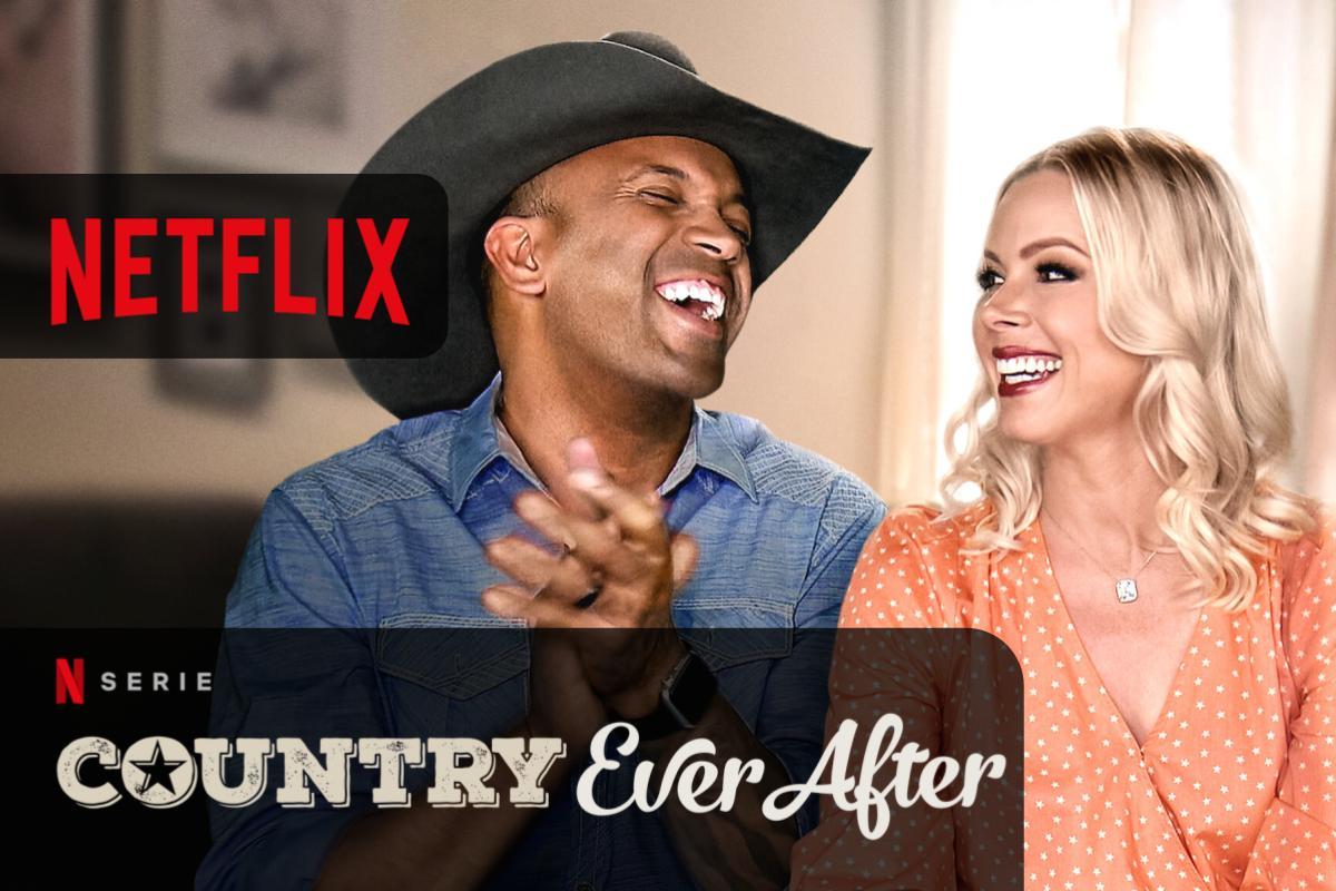 Country Ever After la serie Netflix ci coinvolge in un reality ottimista