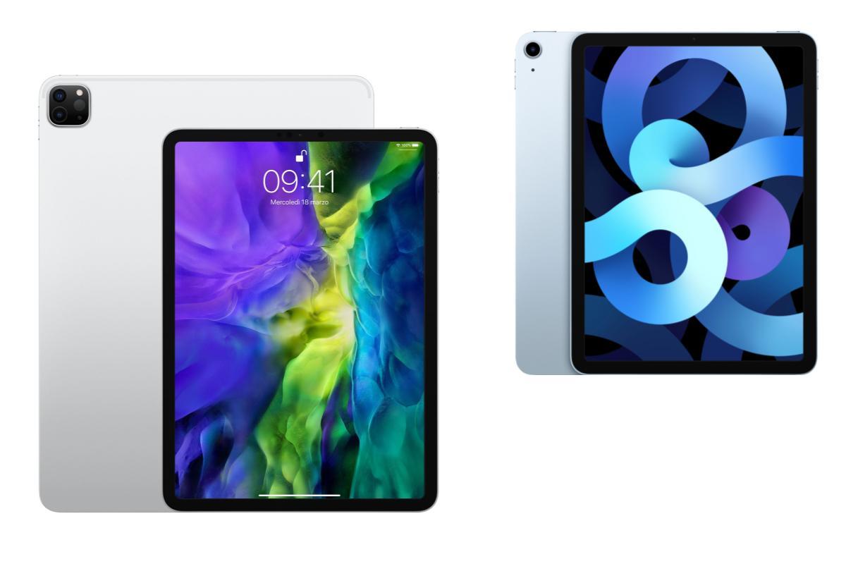Foxconn sposta una parte della produzione di iPad fuori dalla Cina