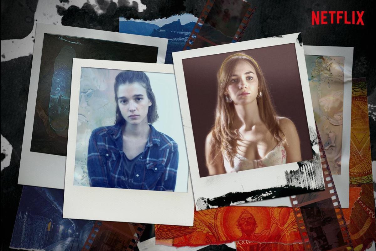 Iniziano le riprese di Feria una nuova serie originale Netflix