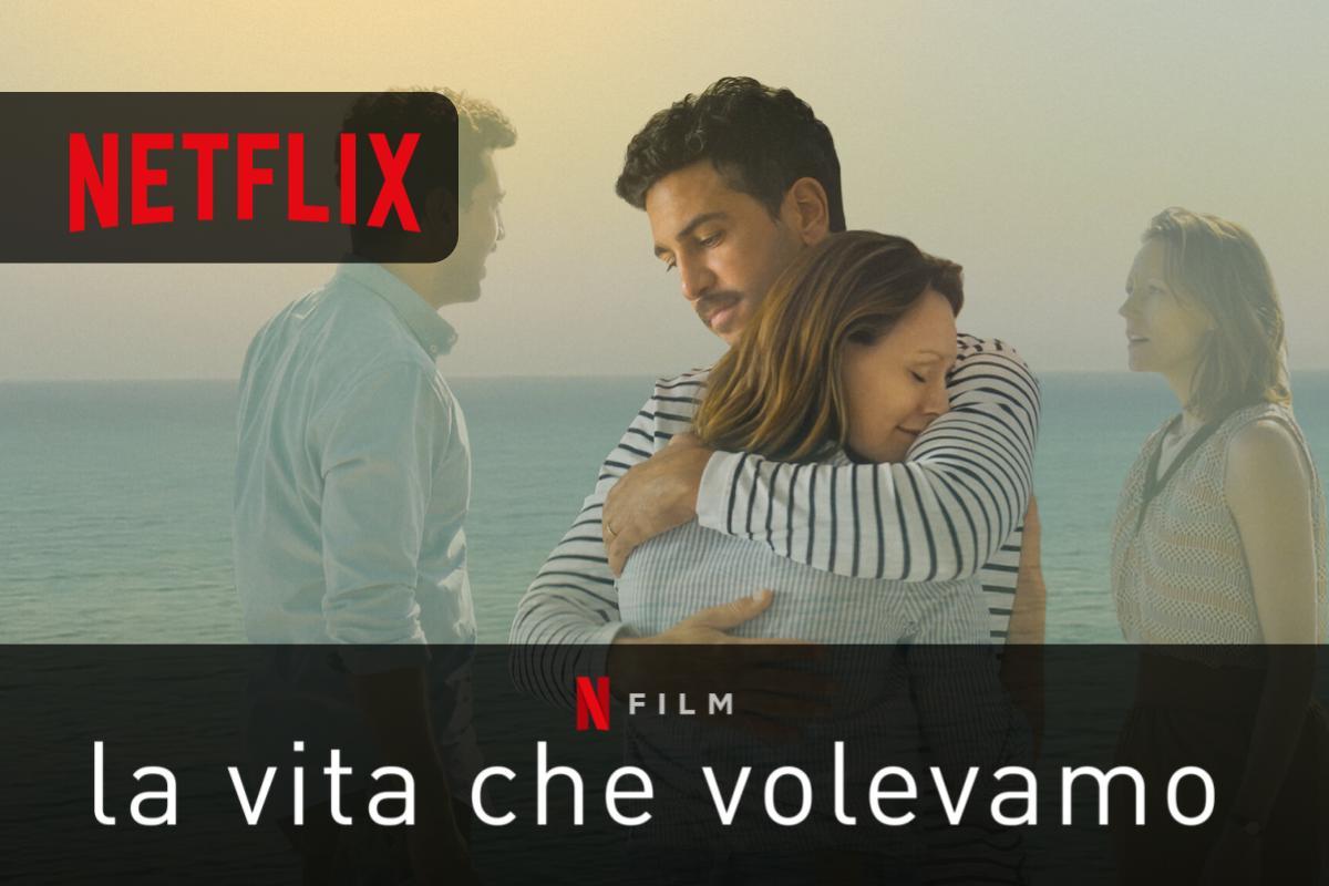 La vita che volevamo su Netflix una storia di Peter Stamm