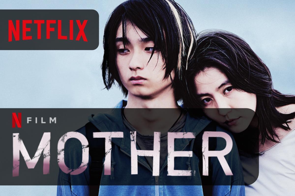 MOTHER arriva su Netflix un nuovo dramma giapponese